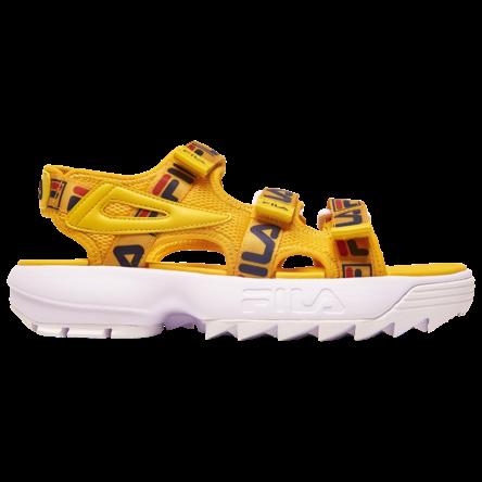 sandal fila disruptor original