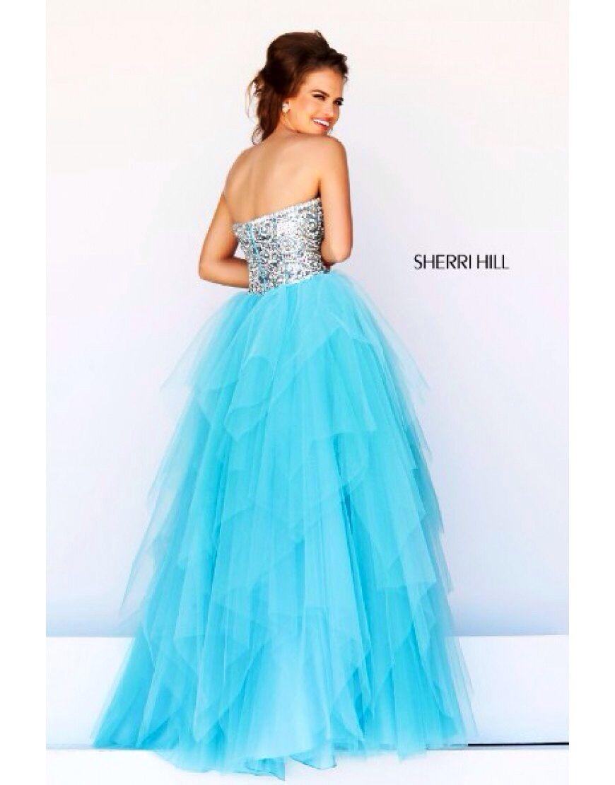 Prom dress uc uc uc love it pinterest prom