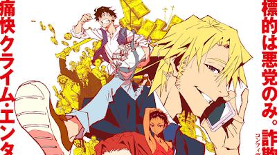 Otaku Brasil O anime Great Pretender estará na Netflix em