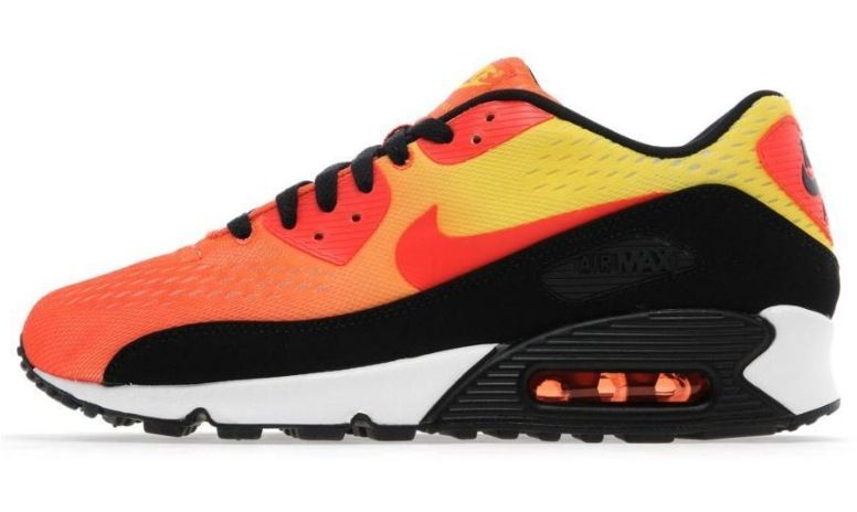 premium selection 502a6 9bf29 Nike Air Max 90 Sunset | Nike Air Max | Nike air max, Air ...