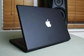 Black Macbook It Stands Out From The Rest Macbook Black Apple Black