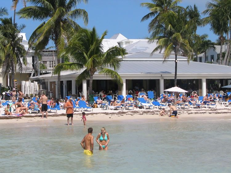 Southernmost Beach Key West Vacations Cafe Travel Destinations Road Trip