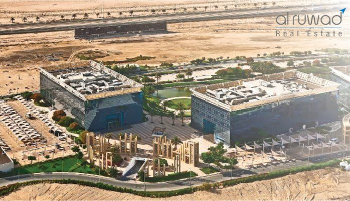 Dubai Industrial City: A Promising Place to Invest
