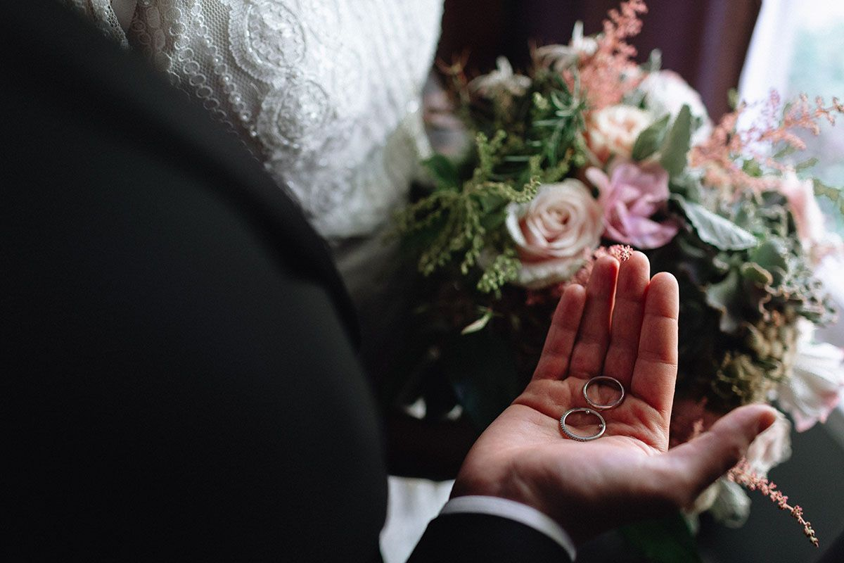 Pin On Wedding Rings And Bands