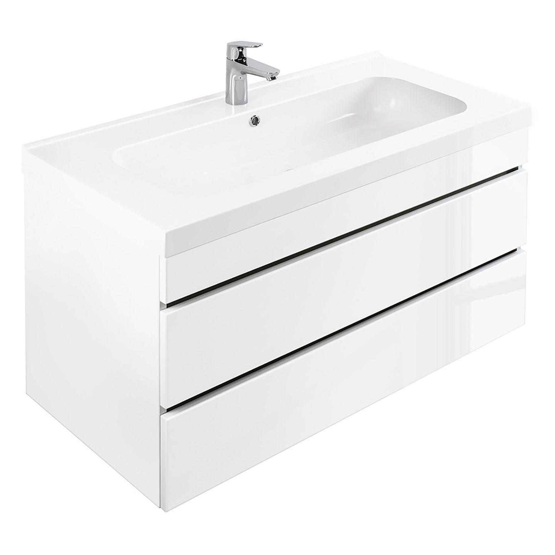 Meuble Avec Vasque Kali I 2020 Waschtisch Badezimmer Schrank