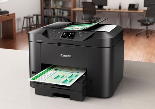 canon best home office printer