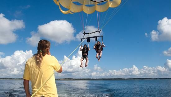8 Things You Must Do On A Trip To Pensacola Bay Area Pensacola Beach Affordable Family Vacations Pensacola