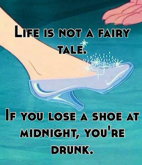 I Ve Had My Share Of Lost Shoes Lol Funny Quotes Humor Jokes