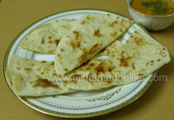 Another naan bread recipe this time the website is from india food another naan bread recipe forumfinder Images