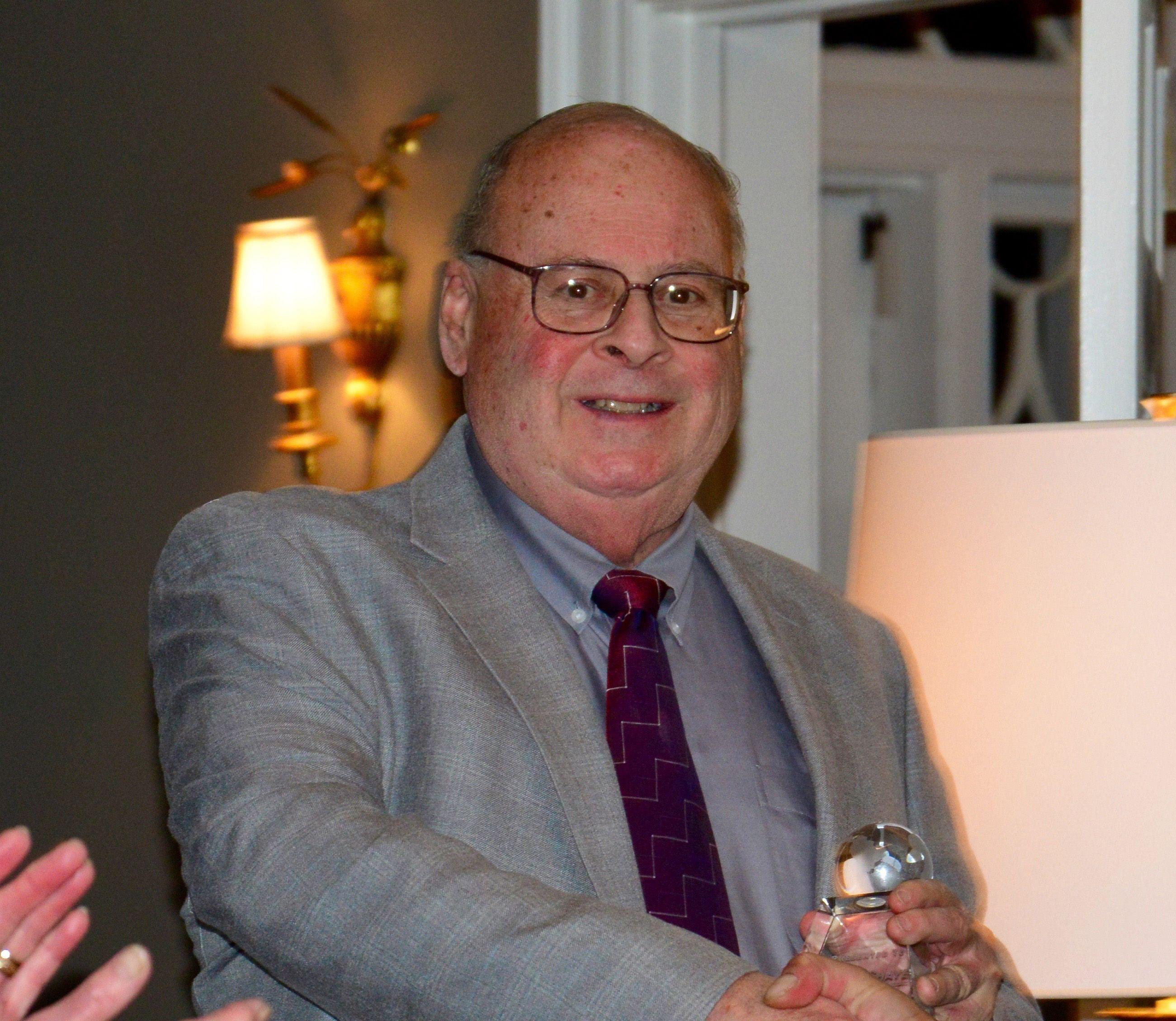 Board Member since 1991present ATA Chairman 20072017