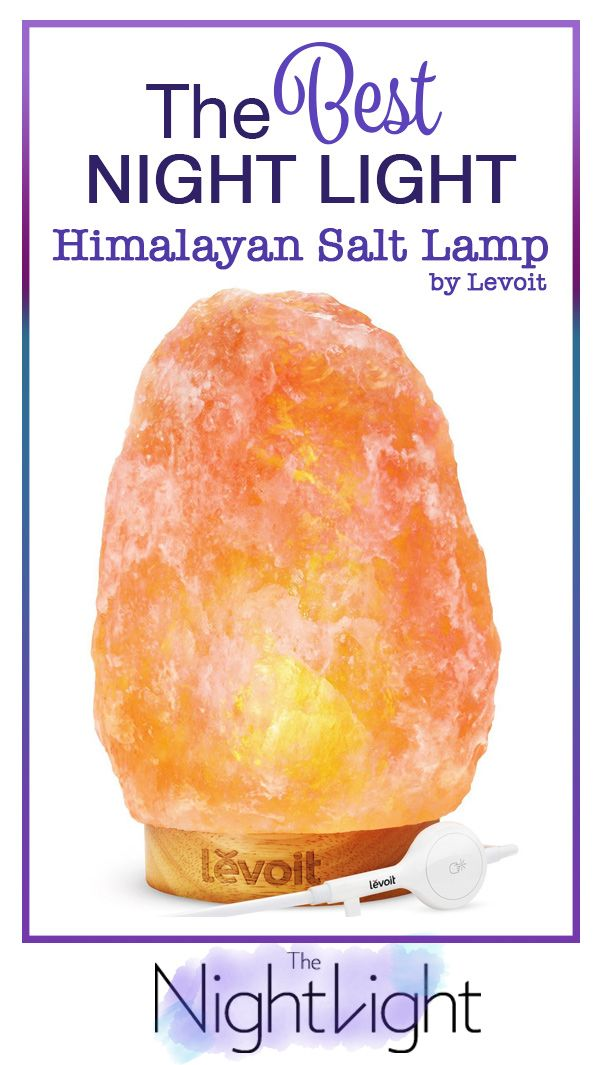 Dangers Of Himalayan Salt Lamps Gorgeous Despite Not Being A Traditional Night Light We Think Himalayan Salt