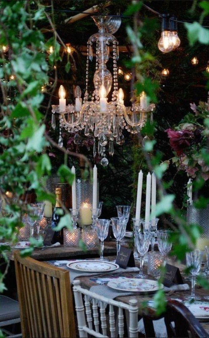 60 idées en photos avec éclairage romantique! | Baroque, Photos ...
