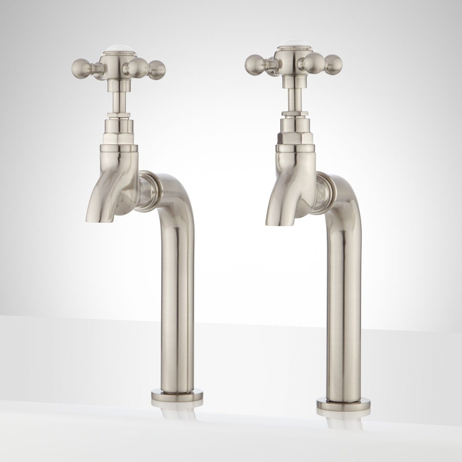 Classic Non-Mixing Tap Roman Tub Faucet | Tubs, Faucet and Taps