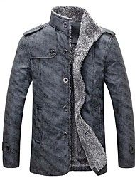 Men's Pure Color Cloth Coat Get unbeatable discounts up to 70% Off at Light in the Box using Coupon and Promo Codes.