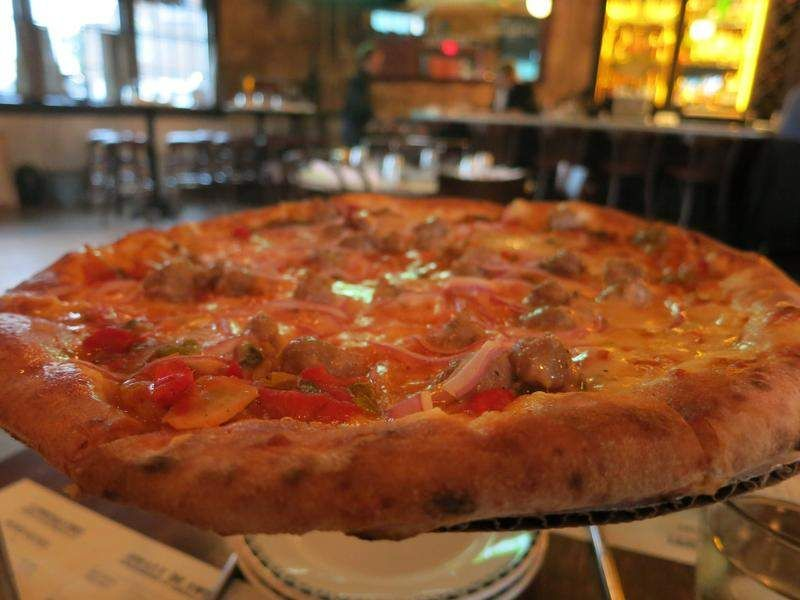 9 New Dining Spots To Try In Downtown Detroit Many More Are On The