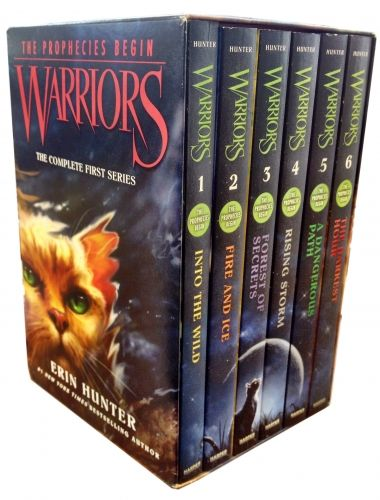 Pin By Daissie Anderson On Adults Books Warrior Cats Series