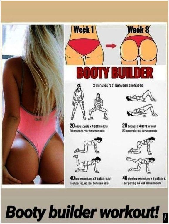 The Ultimate 30-Day Fitness Challenge for Women (The Home Workout Plan Bundle) (Volume 2 #Ultimate #...