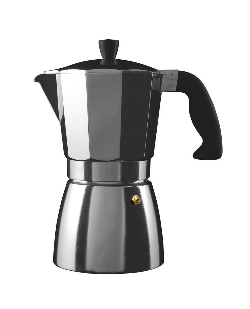 Grunwerg induction cup cafe ole italian style espresso coffee