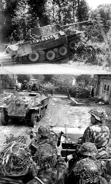 Germans In Normandy Normandy D Day Normandy D Day