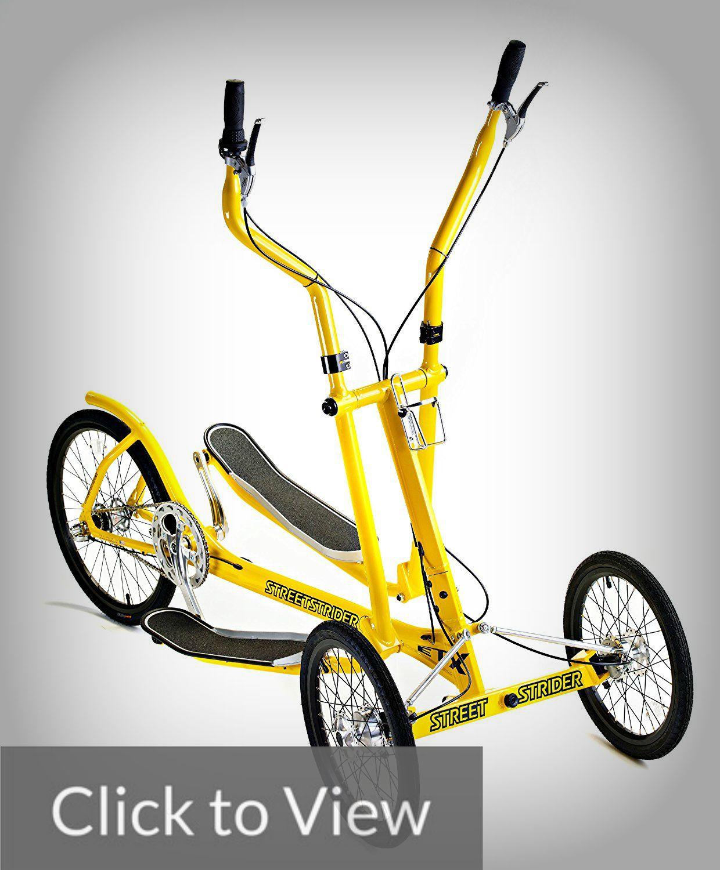 Best Outdoor Elliptical Bikes 2018 Ellipticals Bike No