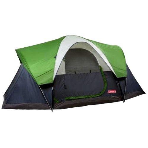 Productos para Camping - Coleman Camping México