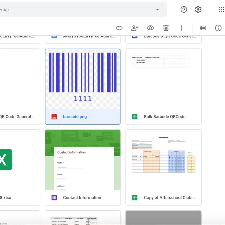 Most Innovative Way To Share Google Drive File And Folder Shopify Apps Google Drive Google Drive File