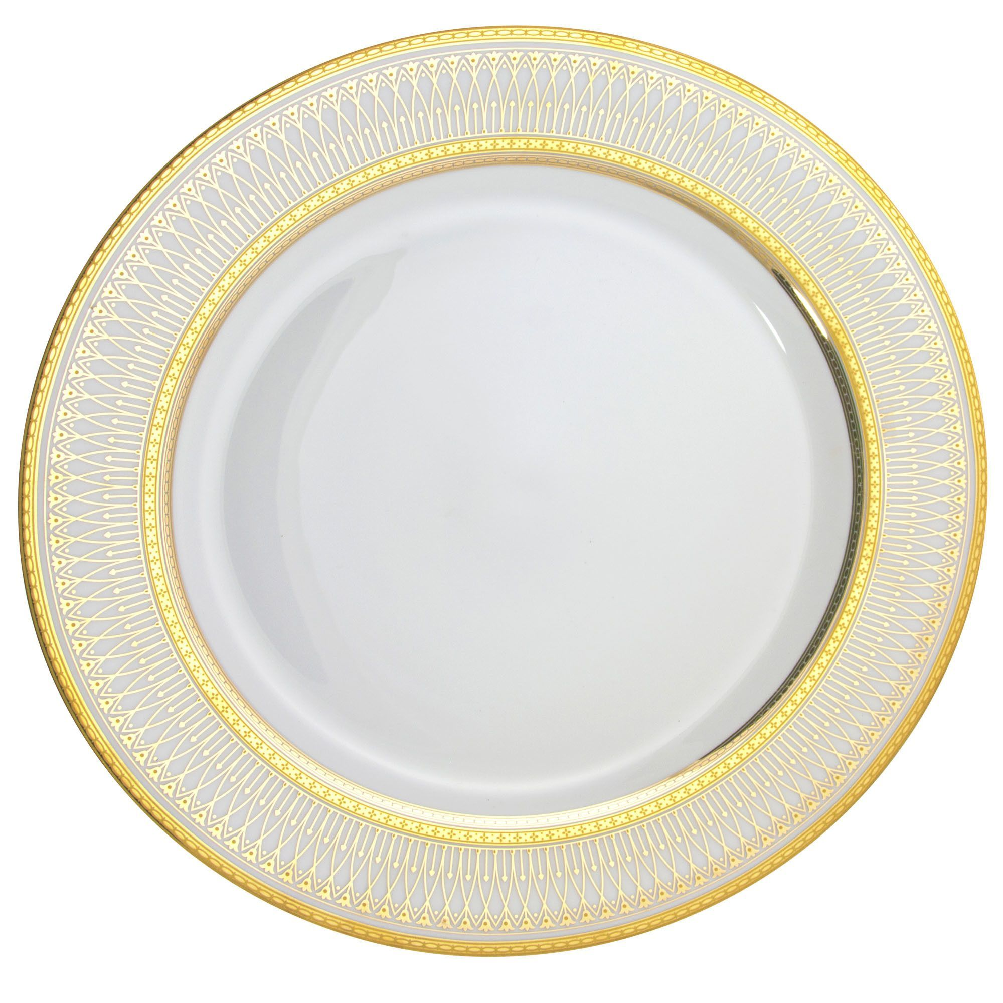 Bridgette 12 Charger Plate Charger Plates Plates Plate Sets