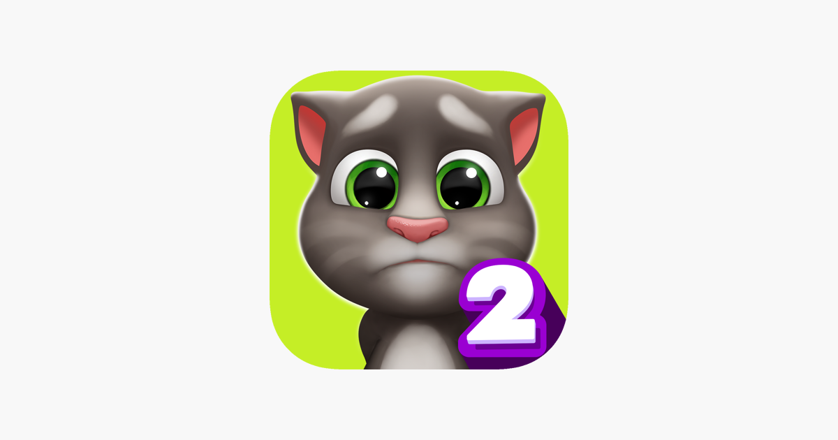 ‎From the creators of My Talking Tom comes a new global