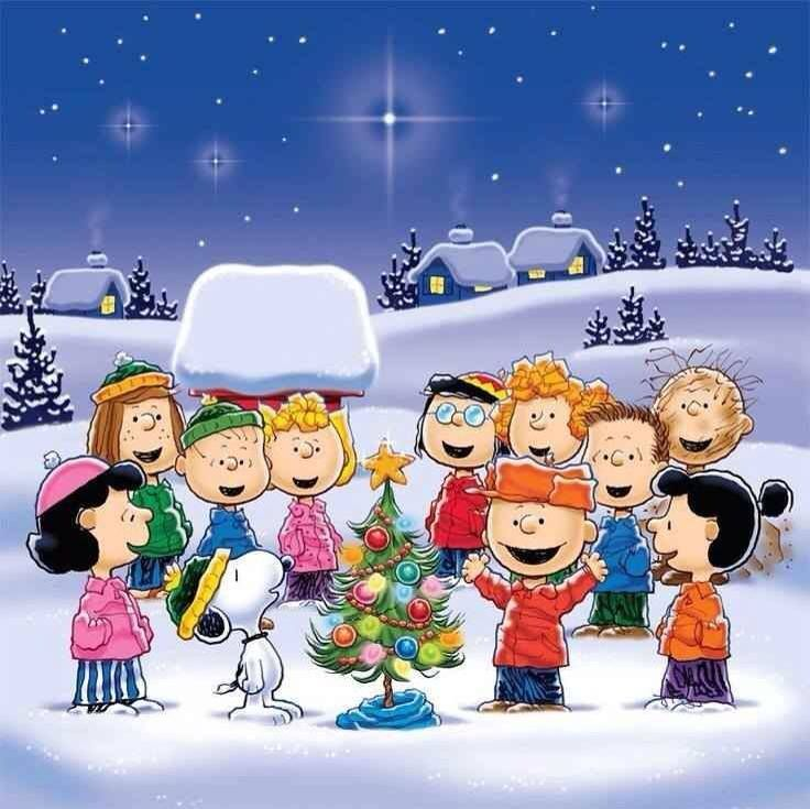 Watch Charlie Brown Christmas.A Charlie Brown Christmas I Still Watch It Every Year