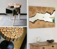 Resultado de imagen para muebles de madera reciclada modernos