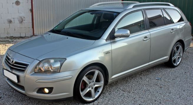 2006 toyota avensis 2 2 d4d clean power sport wagen diesel manual 5 rh pinterest com toyota avensis 2006 online manual toyota avensis 2006 repair manual pdf
