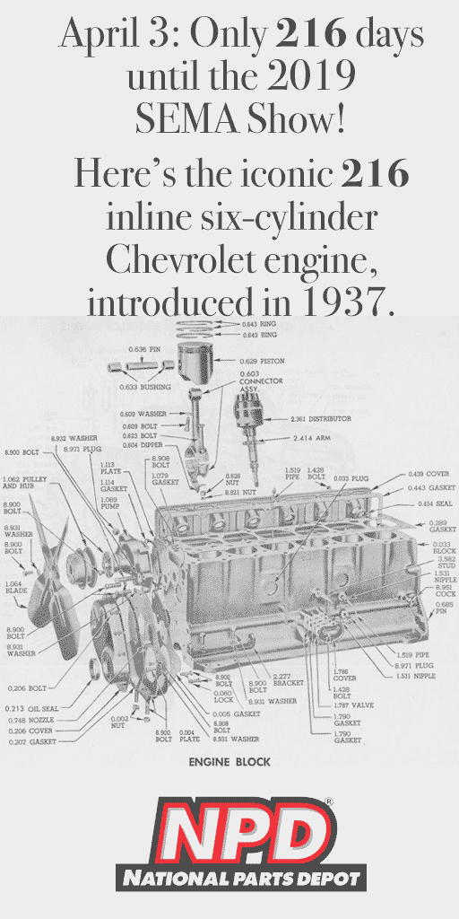 [ZTBE_9966]  1937 216 CID Chevy engine | Chevelle parts, Mustang parts, Chevy trucks | Chevy 216 Engine Diagram |  | Pinterest