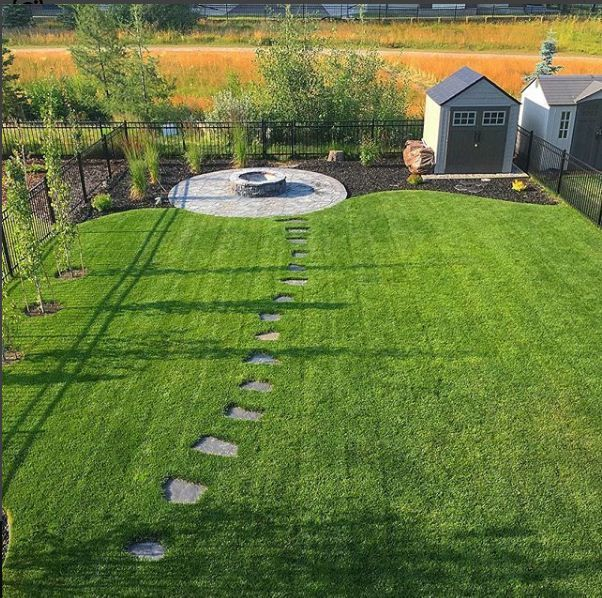 5 points to hire the best landscaping company in Calgary # ...