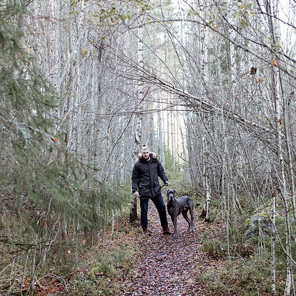 Kind - sustainable nordic style for you and your dog