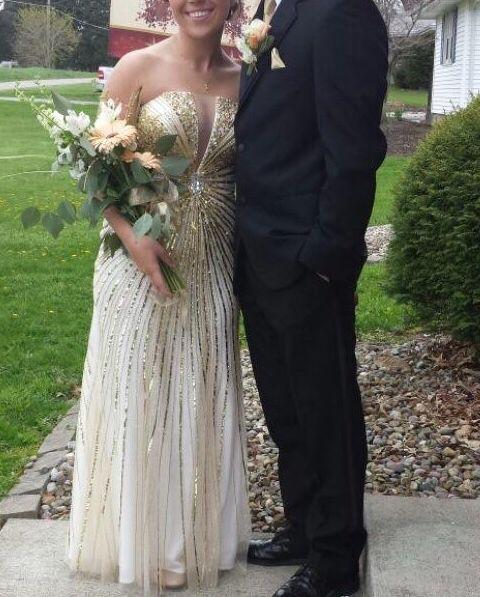 2014 prom