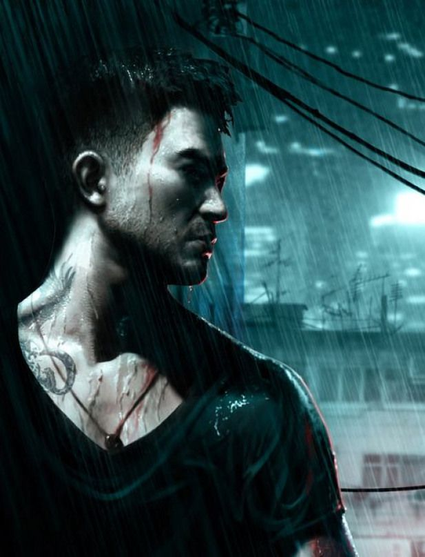 Wei Shen from Sleeping Dogs is tiziiiight