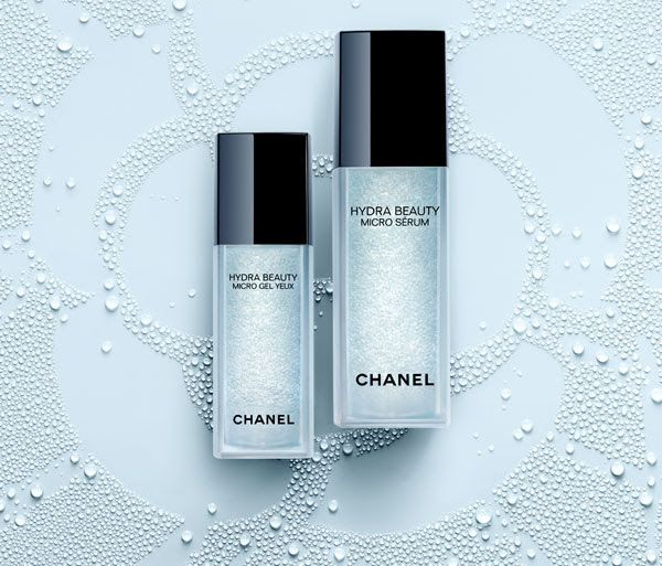 Chanel Review Hydra Beauty Micro Creme Micro Serum Tips Warning Gel Moisturizer Skin Care Tips Skin Care Treatments