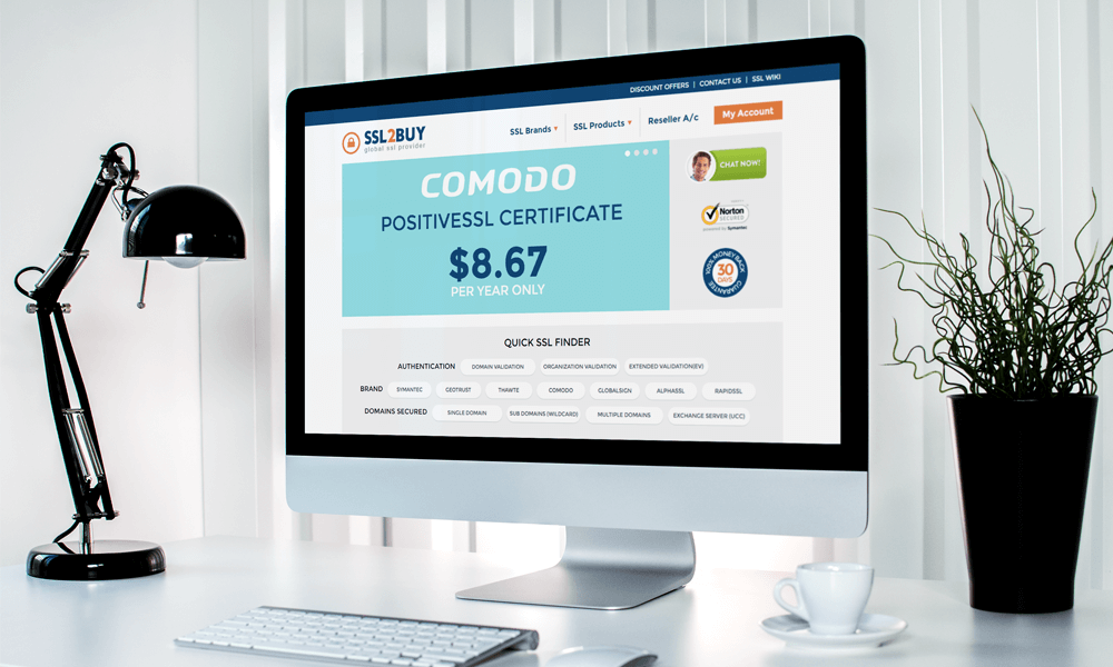 Thinking To Buy Ssl Certificate For Your Website Or Blog Read This