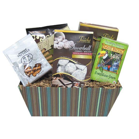 Sympathy Gift Baskets for Comfort. $85 cdn