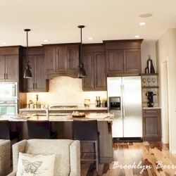 Timeless Kitchen Cabinets ... Nice Look