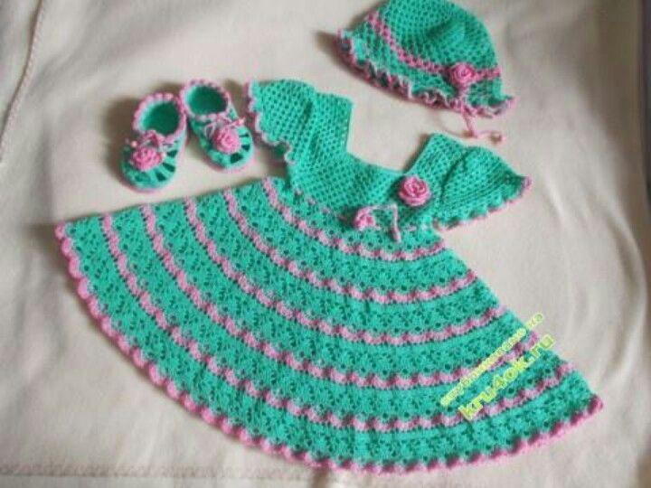 Crochet | ganchillo | Pinterest | Ganchillo, Bebé y Patrones