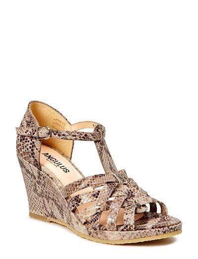 5560f0ee10d Nye styles hver dag - shop nå | Gaveønsker | Wedges, Wedge heels og ...