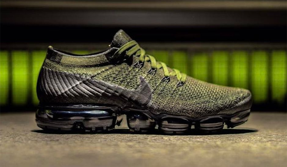 free shipping 6274e 8186d Nike Vapormax Upcoming Releases For 2017 | Sneakers | Nike ...