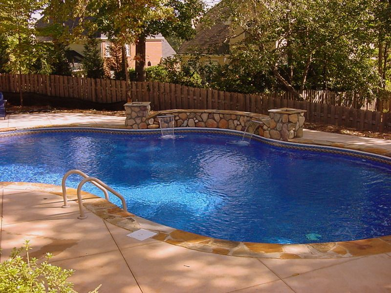 Metro Atlanta And West Georgiau0027s Premier Builder, Service And Pool Store