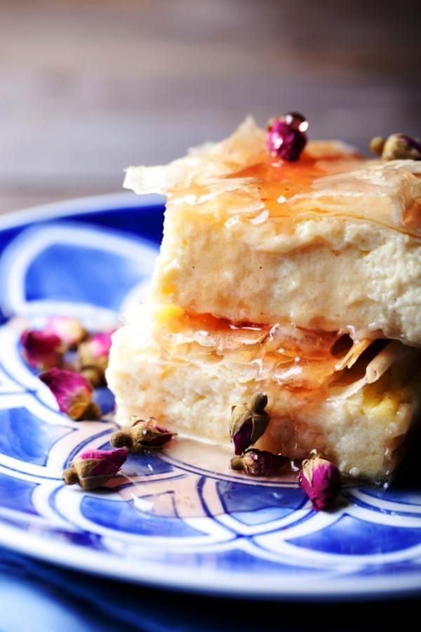 ليالي لبنان Leila Lebnen Food Recipes Desserts