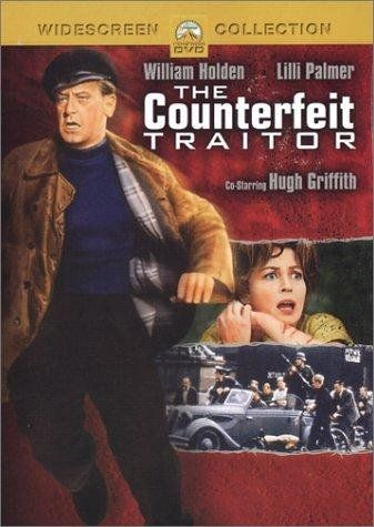 Download The Counterfeit Traitor Full-Movie Free