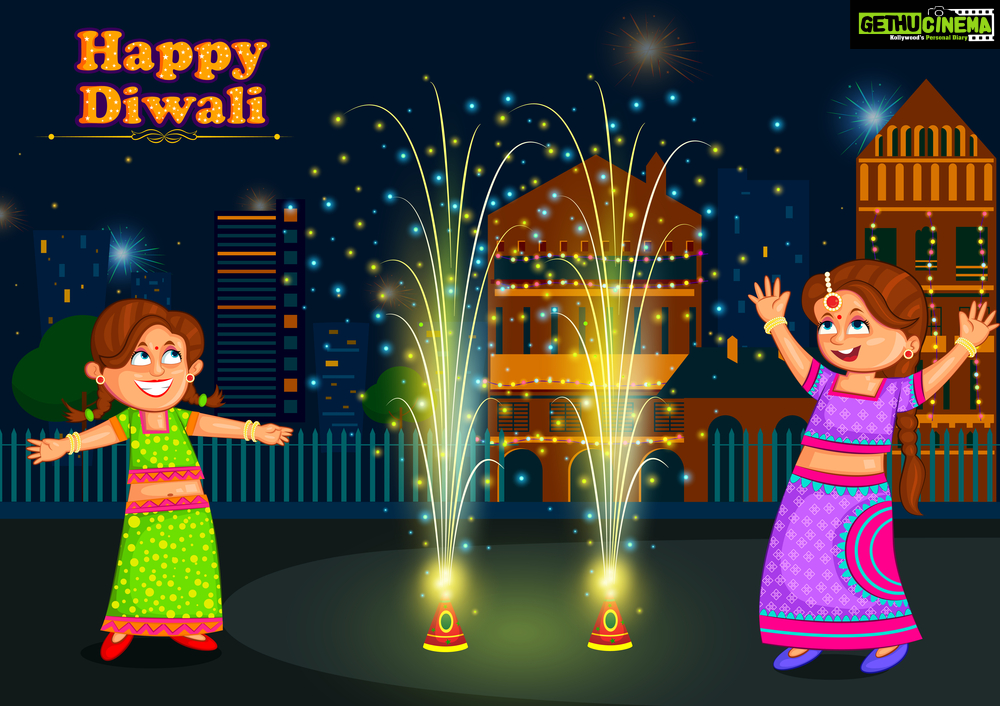 50+ Happy Diwali 2018 Images Wishes, Greetings and Quotes
