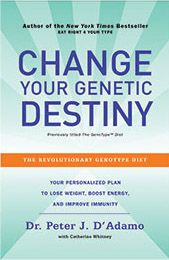 Eat right for your type change your genetic destiny whole foods eat right for your type change your genetic destiny fandeluxe Choice Image