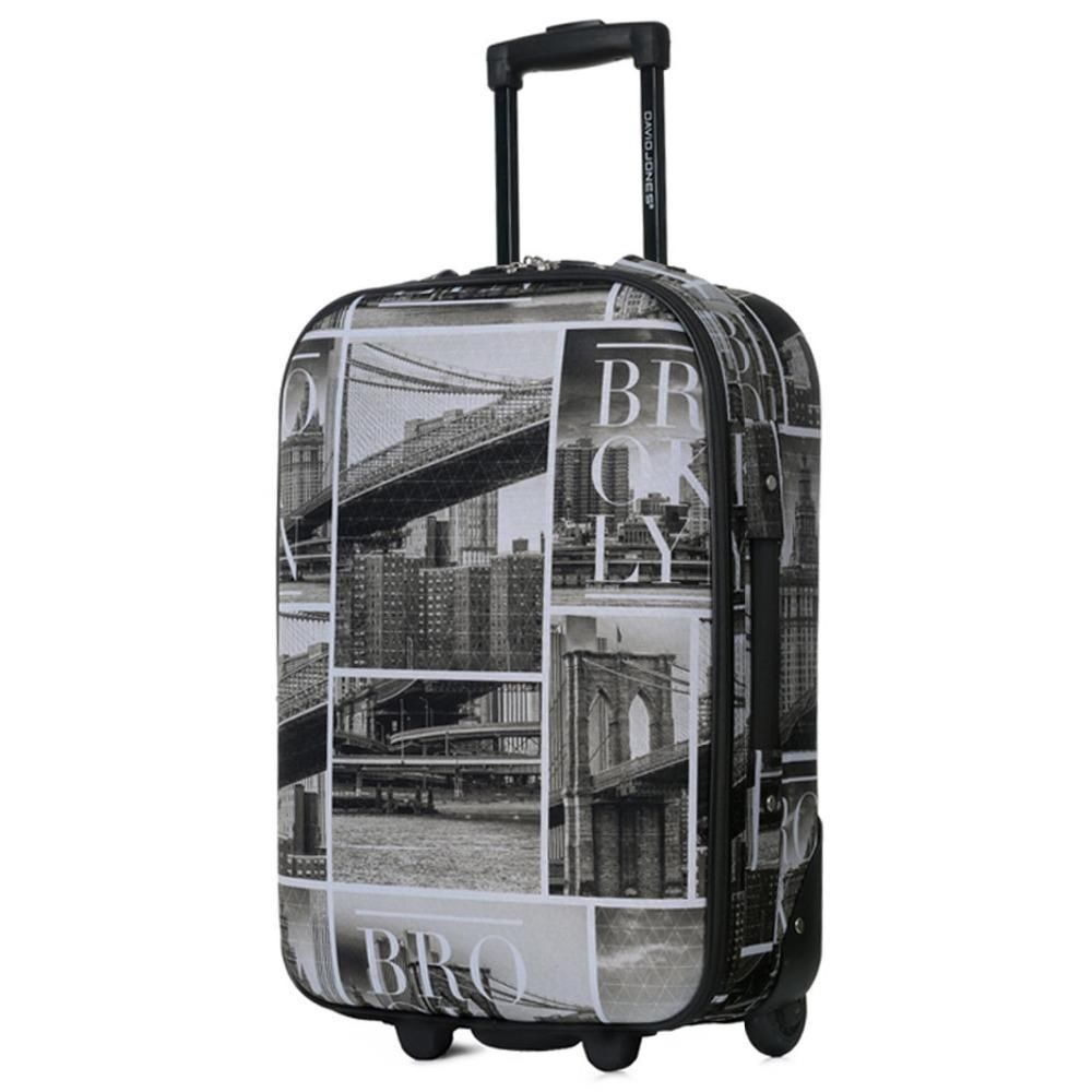 Brooklyn Carry On 24 Inch Suitcase