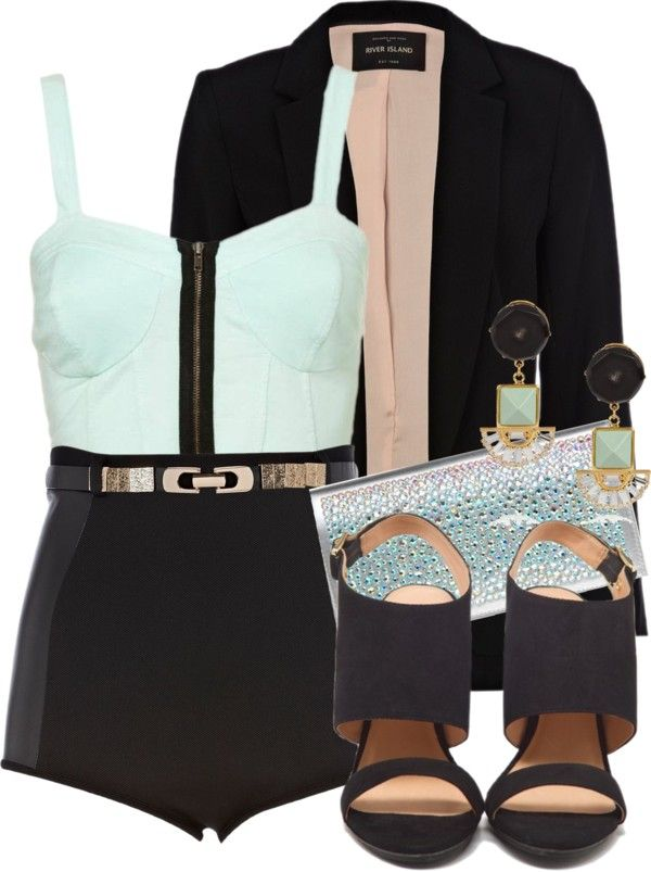 """""""Untitled #966"""" by alexross on Polyvore"""